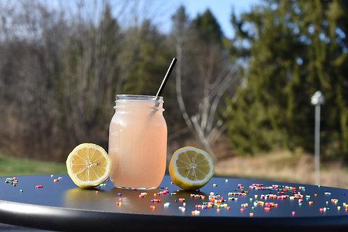 Lavender Lemonade Sangria!
