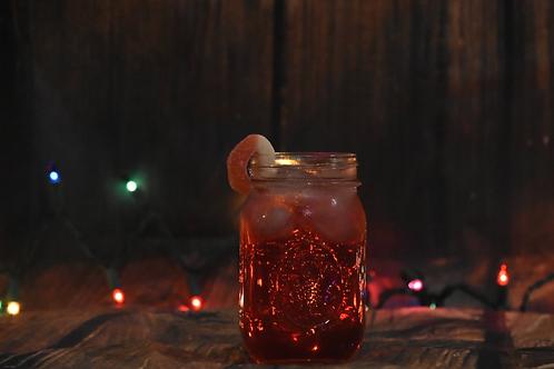 Peach Dragonfruit Tea