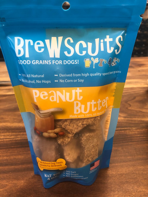 Dog Biscuits!