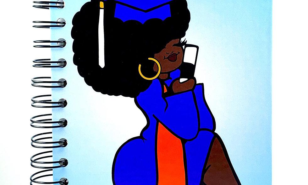 Custom Graduation Journal