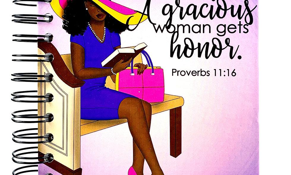 A Gracious Woman