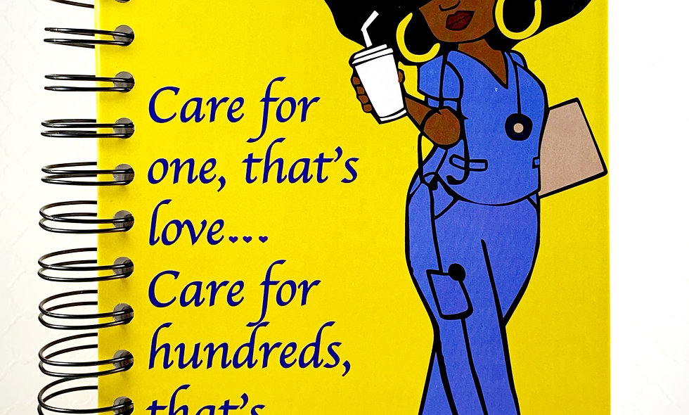 Nurse/Caregiver