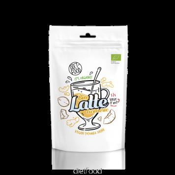 latte curcuma bio | diet-food.fr