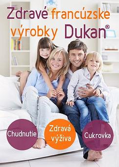 Výrobky Dukan-DIETA-SHOP.COM