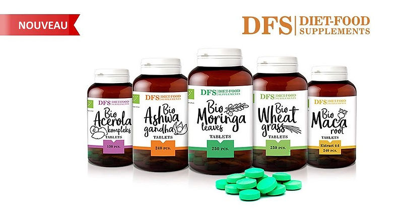 DFS SUPPLEMENTS
