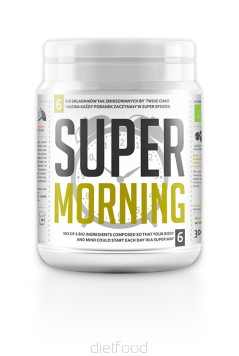 Super morning  | diet-food.fr