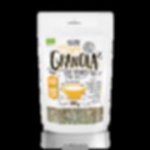 Granolas aux fruits bio | diet-food.fr