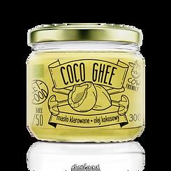 Beurre coco ghee  | diet-food.fr