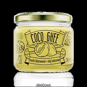 Coco ghee | diet-foo.fr