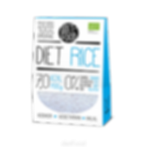 Riz de konjac bio | diet-food.fr