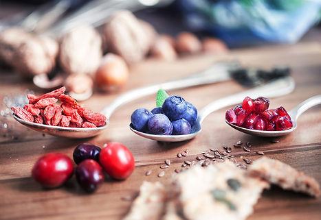 Superfruits DIET-FOOD