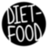 logo diet-foo.fr