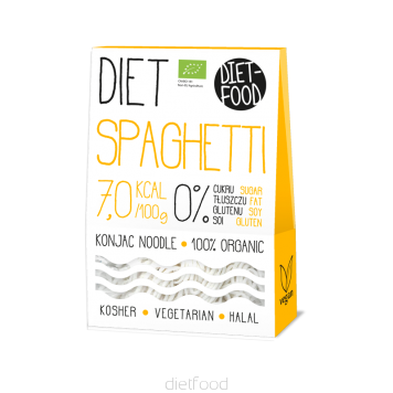 DIET spaghettis bio | diet-food.fr