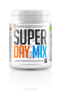 Super day  | diet-food.fr