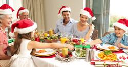 Vianočné sviatky - ako nepribrať