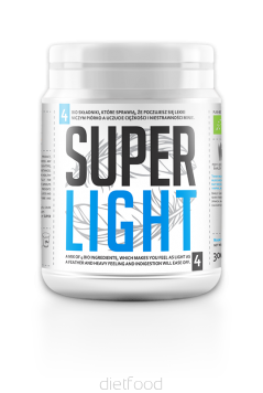 Super light  | diet-food.fr
