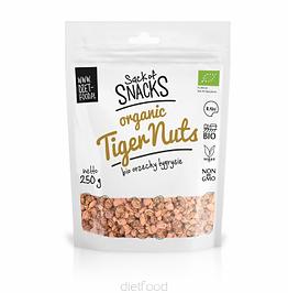 Noix tigrées bio |diet-food.fr