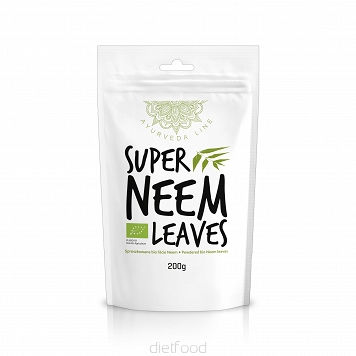 Super poudre de neems bio | diet-food.fr