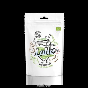 matcha latte bio | diet-food.fr