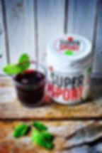 Super MIX diet-food