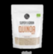 Super Quina blanc bio | diet-food.fr
