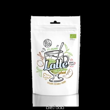 latte macha chai bio | diet-food.fr