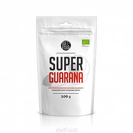 Super guarana | diet-food.fr