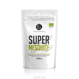 Super mesquite | diet-food.fr