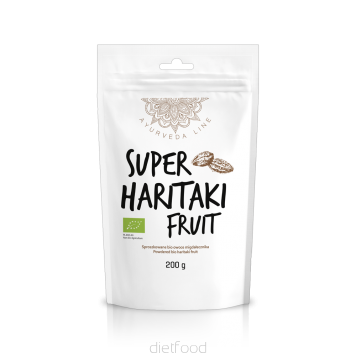 Super Haritaki bio | diet-food.fr