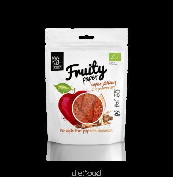 Fruity paper pomme canelle