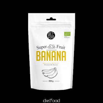 Super banana   Diet-food.fr