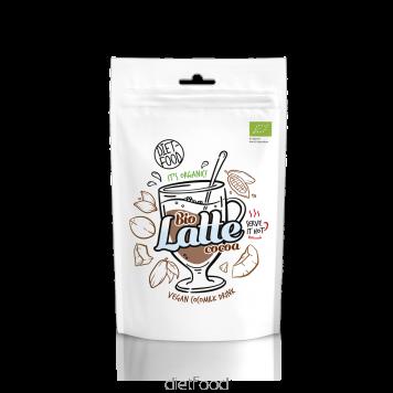 latte cacao bio | diet-food.fr