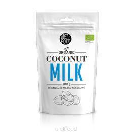 Poudre de lait de coco | diet-food.fr