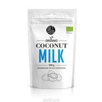 Lait de coco bio en poudre | diet-foo.fr