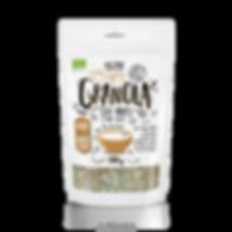 Granolas nuts bio | diet-food.fr