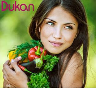 Dukanova diéta otázky