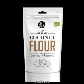 Farine de noix de coco | diet-foo.fr