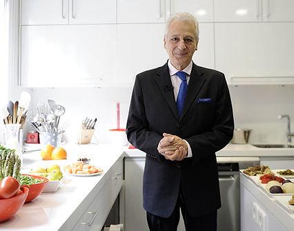 Pierre Dukan - Dukanova diéta