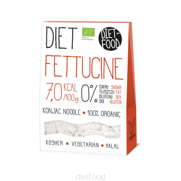 DIET FETTUCINE| diet-food.fr