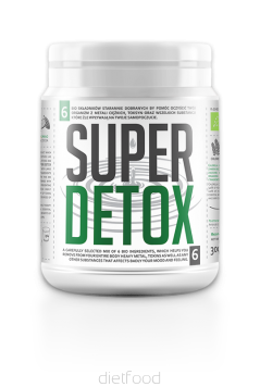 Super detox | diet-food.fr