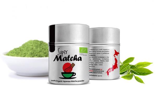 Matcha bio Japon | diet-food.fr