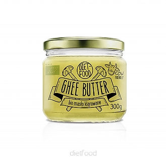 Beurre de ghee  | diet-food.fr