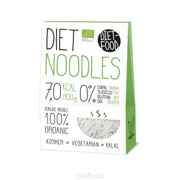 DIET NOODLES bio | diet-food.fr