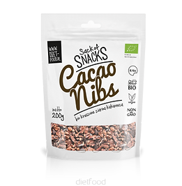 Cacao Nibs bio | diet-food.fr