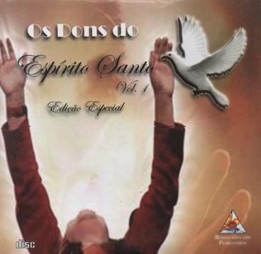 Os Dons do Espírito Santo Especial