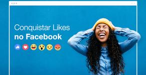5 Formas Infalíveis para Conseguir Mais Likes em sua Página do Facebook