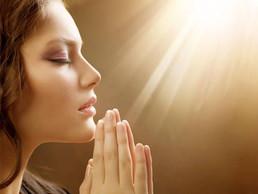 Oração pela Mulher