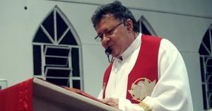 Padre Moacir Anastácio
