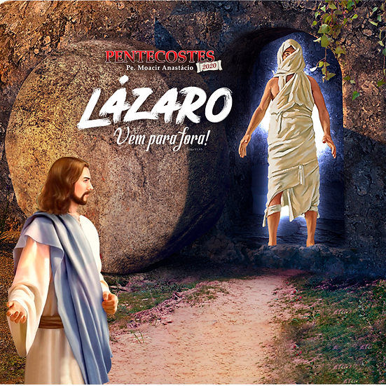 Vem para Fora - Tema Pentecostes 2020 (single)