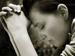 Oração para as Mães